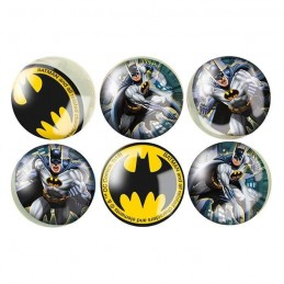 Batman Bouncy Ball Party Favors