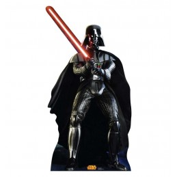 Darth Vader Stand Up Photo Prop