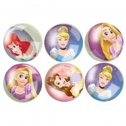 Disney Princess Dream Big Bounce Balls (Pack of 6)