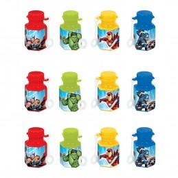Avengers Epic Mini Bubbles (Pack of 12) | Avengers