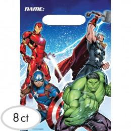 Avengers Epic Loot Bags...