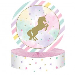 Unicorn Sparkle Centrepiece