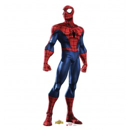 Spiderman Stand Up Photo Prop