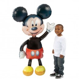 Mickey Mouse Giant Airwalker Balloon