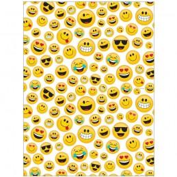 Emoji Scene Setter Backdrop