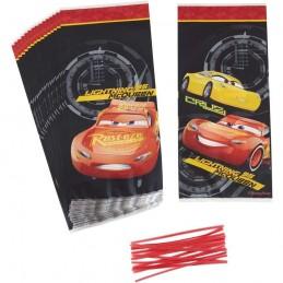 Cars 3 Loot Bags (Pack of 16)
