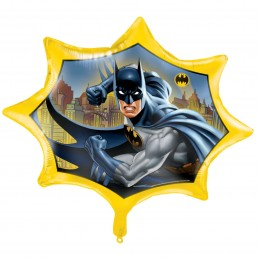 Batman Giant Foil Balloon