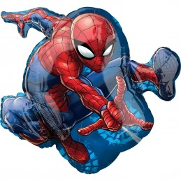 Spiderman Giant Foil Balloon