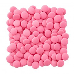 Wilton Candy Melts - Bright Pink 340G
