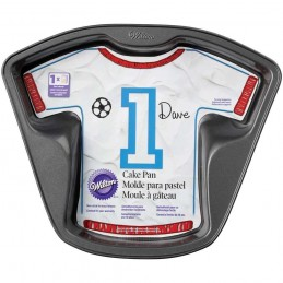 Wilton T-Shirt Shaped Cake Tin