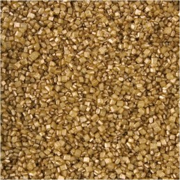 Wilton Gold Pearlized Sugar Sprinkles