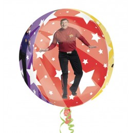 The Wiggles Orbz Balloon