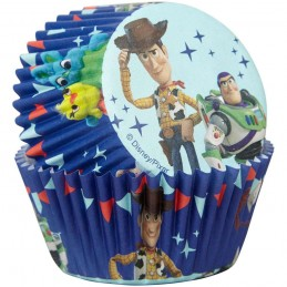 Toy Story 4 Baking Cups (Pack of 50)