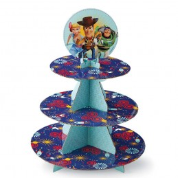 Toy Story 4 Cupcake Stand