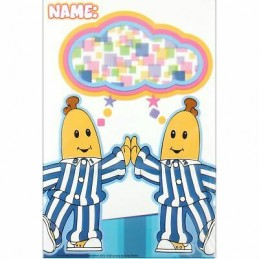 Bananas in Pyjamas Loot...