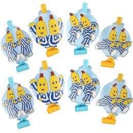 Bananas in Pyjamas Party...