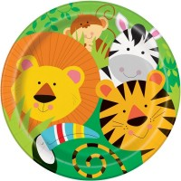 Jungle Party Supplies | Jungle Theme Party - Who Wants 2 Party Australia