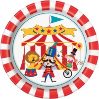 Circus Party Supplies | Circus Theme Party - Who Wants 2 Party Australia