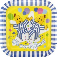 Bananas in Pyjamas Party Supplies - Who Wants 2 Party Australia