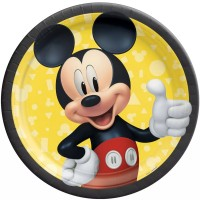 Mickey Mouse Party Supplies | Mickey Mouse Birthday Decorations - Who Wants 2 Party Australia